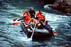 Rafting Grand Canyon du Verdon