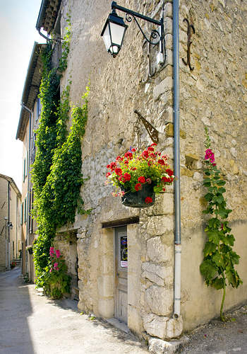 Rougon, Provence, France  / Bild Nr. 28433625